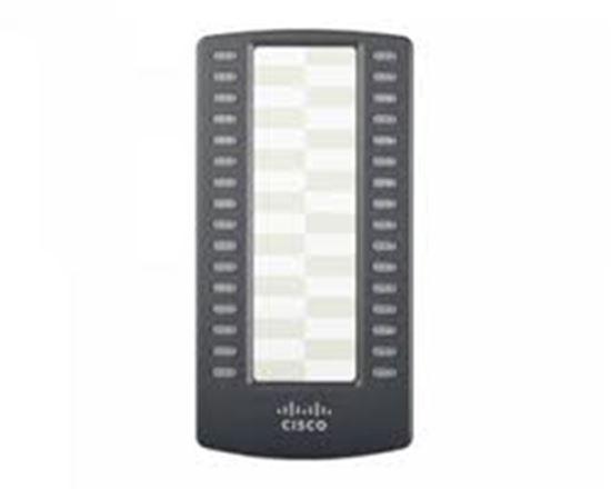 Imagen de Módulo de botones Cisco SPA500DS