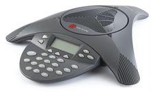 Imagen de Polycom SoundStation 2 con pantalla LCD