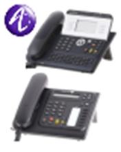 Imagen de categoría Teléfonos digitales Alcatel