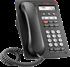 Imagen de Avaya IP Office 500 V2 con 5 teléfonos y 4 líneas SIP