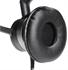 Imagen de Jabra BIZ 2300 auricular dúo con cancelador de ruido