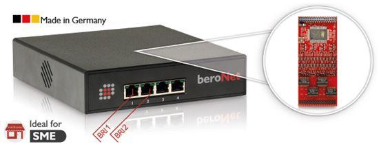 Imagen de beroNet Gateway BFSB2S0 (2 BRI)