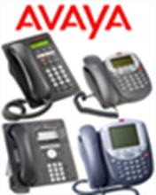 Imagen de categoría Teléfonos IP Avaya