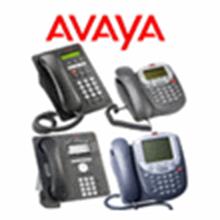 Imagen de categoría Teléfonos Avaya