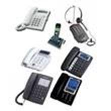 Imagen de categoría Teléfonos analógicos