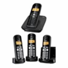 Imagen de categoría Teléfonos inalámbricos analógicos