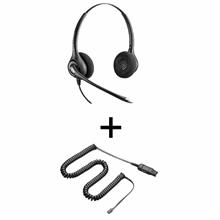 Imagen de categoría Kits de auriculares y cable