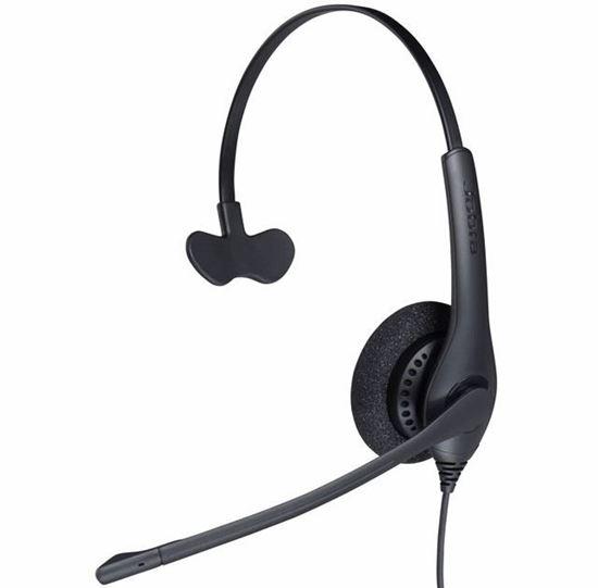 Imagen de Jabra BIZ 1500 auricular mono con cancelador de ruido