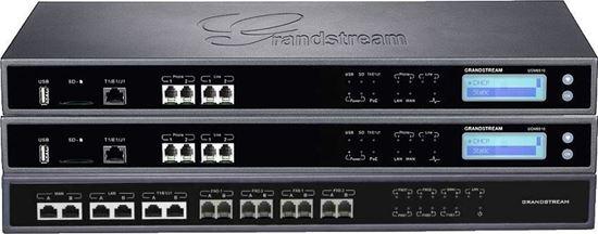 Imagen de Grandstream UCM6510 con Alta Disponibilidad