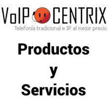 Imagen de fabricante Productos y servicios de VoIPCentrix